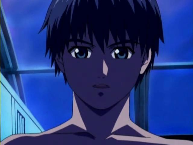 Auburn Haired Anime Gal Degustating Her Bf`s Massive Bone