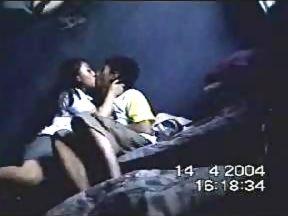 Teenage Indonesia Lady + Beau