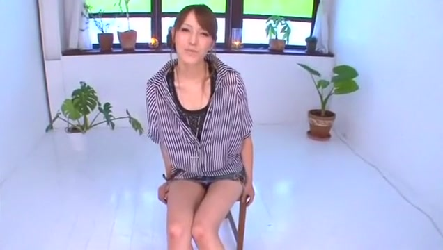 Unique Asian Fashion In Awesome Rubdown, Fetish Jav Episode