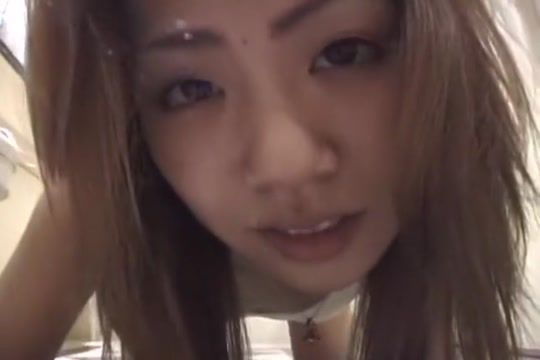 Unique Asian Dame Aki Sawamiya In Extraordinaire Puny Boobies, Faux-cocks/fucktoys Jav Pinch